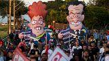 Le Brésil en pleine tourmente politico-judiciaire : la fin pour Dilma et Lula ?