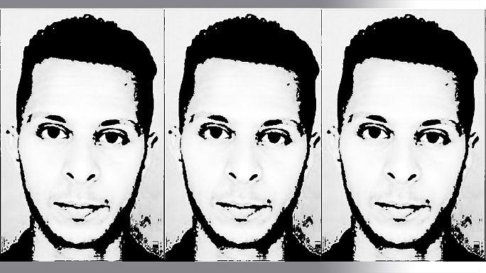 Ki Szalah Abdeszlam, Európa legkeresettebb bűnözője
