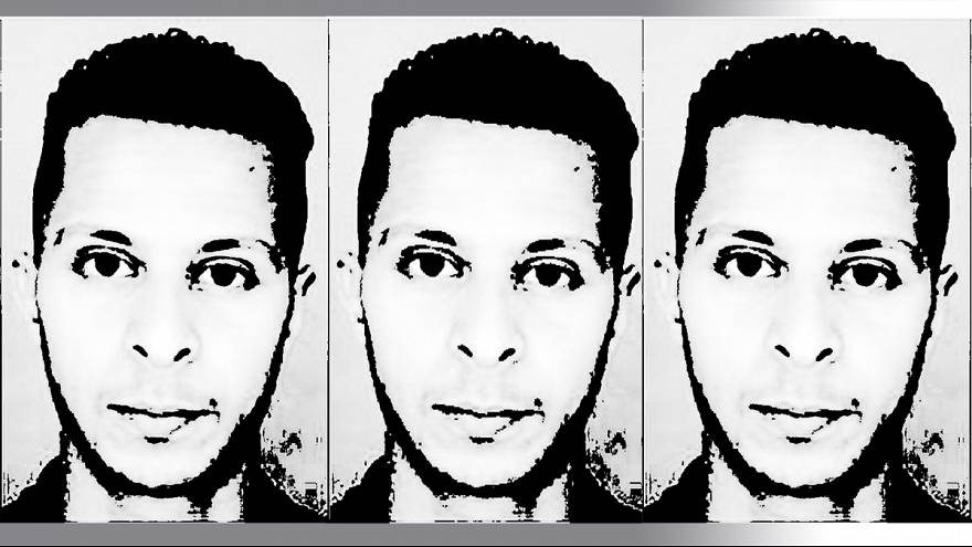 Salah Abdeslam, logisticien des attentats de Paris?
