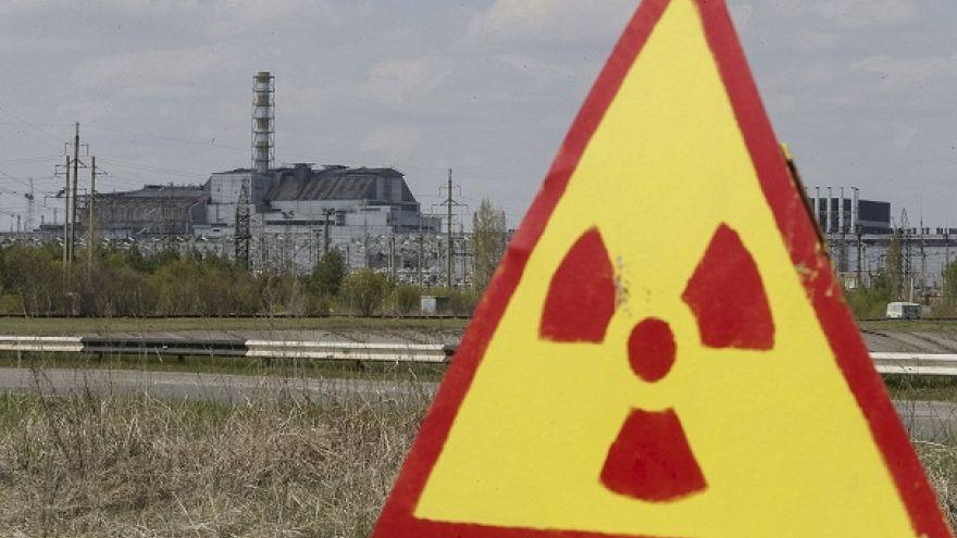 30 лет аварии на Чернобыльской АЭС. Вам слово!