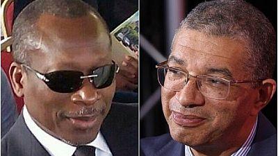 Présidentielle au Bénin : débat historique entre les deux candidats au second tour