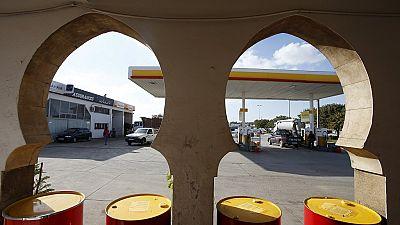Pétrole : le prix du baril grimpe à au moins 42 dollars