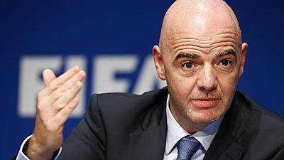 Fifa : Infantino part en guerre contre la corruption