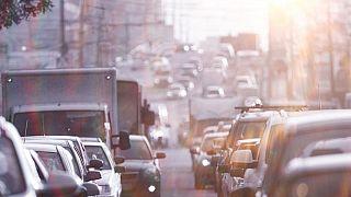 Découplage de la croissance économique et des émissions de CO2 (AIE)