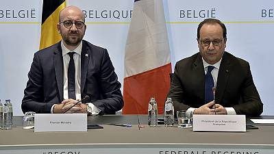 France seeks swift extradition of Salah Abdeslam