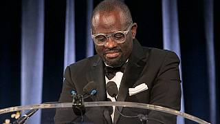 Collège de France : Alain Mabanckou prononce la leçon inaugurale