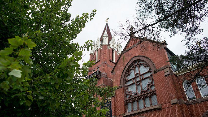 Image: Saint Patrick Church