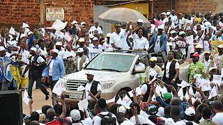 Congo : demain la présidentielle