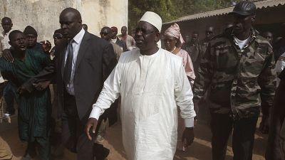 Référendum : les Sénégalais à l'heure du choix