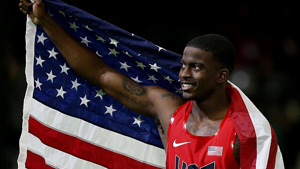 Americans star on Day Two of World Indoor Athletics championships