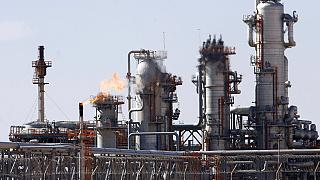 Al Qaeda affiliate claims attack on Algerian gas plant
