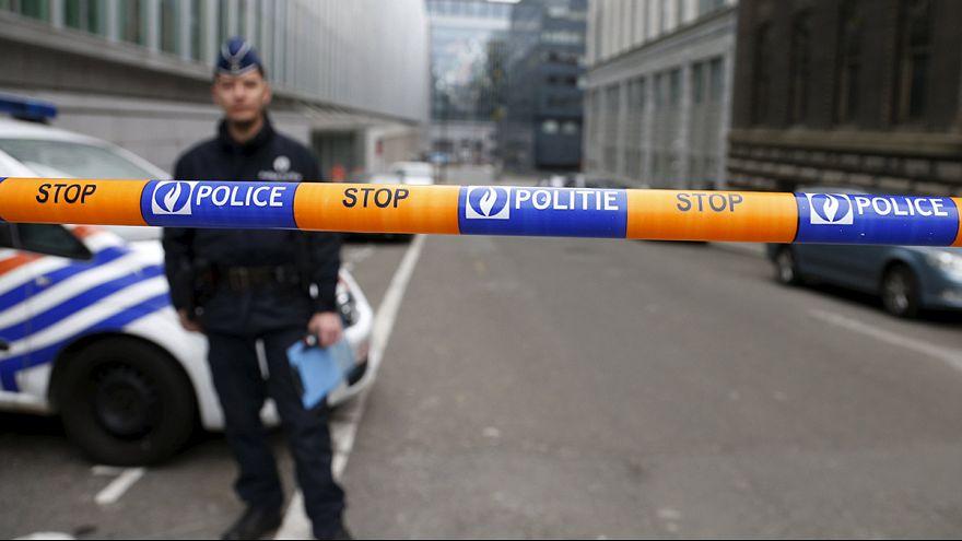 Belgiens Föderale Polizei verhört Paris-Attentäter Salah Abdeslam