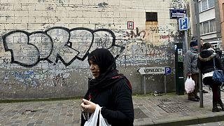 Malestar en Molenbeek, tras colocarse de nuevo en el foco de la actualidad por culpa del yihadismo