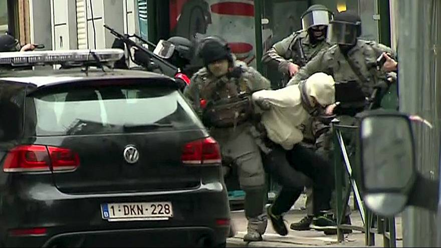 UPDATED: Paris attacks suspect Salah Abdeslam charged with 'terrorist murder'