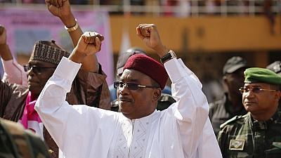 Niger: Issoufou set to win runoff as opposition calls for boycott