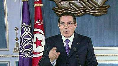 Tunisia's exiled president sentenced to 10 years for 'abuse of power'