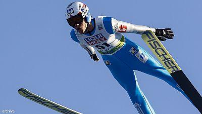 Deutsche Skiflieger bei Weltcup-Finale Fünfte - Norwegen siegt