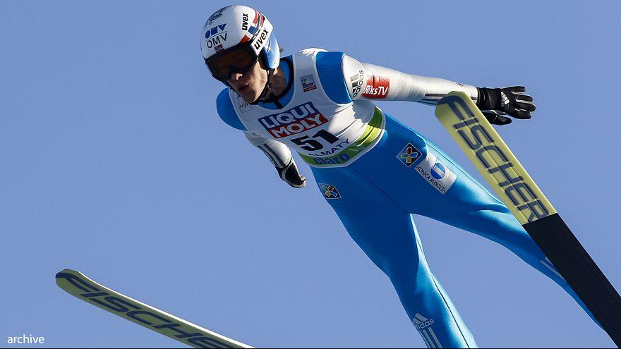 Salto con gli sci: la Norvegia conquista la gara a squadre di Planizza