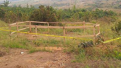 RDC : les familles des victimes de la fosse commune de Makulu réclament toujours justice