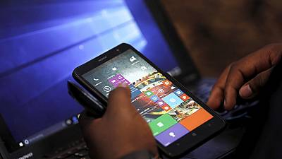Congo: Govt orders phone and internet blackout