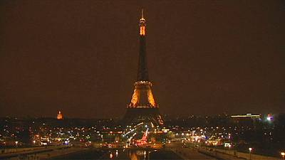 Earth Hour: Lights out for the planet