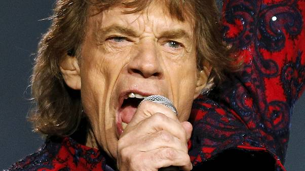 Rolling Stones turnesinde 'Obama' molası