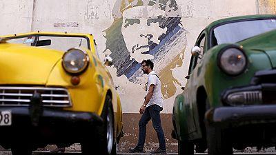 Historischer Besuch: Kuba erwartet Obama