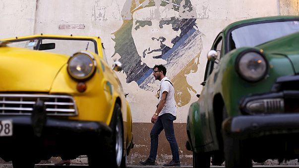 Vasárnap kezdődik Barack Obama történelmi látogatása Kubában