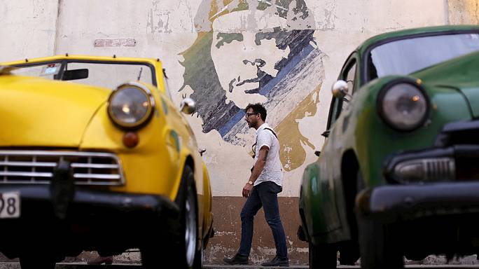 Cuba ready for historic Obama visit