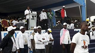 Congo: Presidential elections under communications blackout