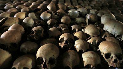 Rwandan Genocide: Suspect Ladislas Ntaganzwa transferred to Rwanda