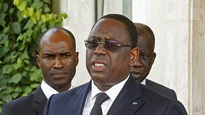 Senegal votes constitutional reform
