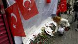Turkey says ISIL member carried out Istanbul suicide bombing