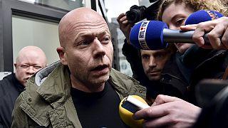 Salah Abdslam: Advogado de defesa apresenta queixa contra Procurador francês