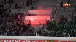Μαρόκο: Αιματηρά επεισόδια μεταξύ των οπαδών της Ράζα Καζαμπλάνκα