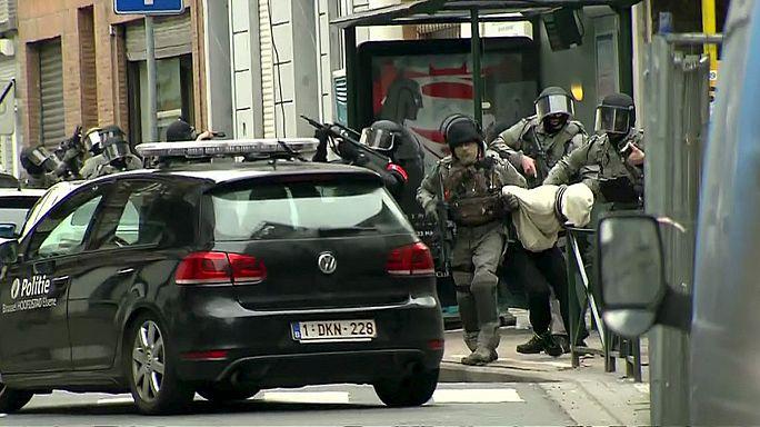 Abdeslam planned to 'restart something' in Brussels - Belgian Foreign Minister