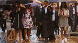 """Obama erstmals in Kuba: """"Historische Gelegenheit für Beteiligung der Kubaner"""""""