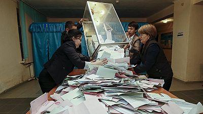 Kazakistan. Partito Nazarbaïev stravince le legislative