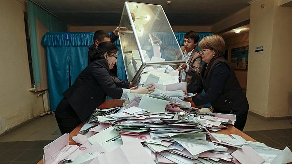 Kasachstan: Parlamentswahl mit Rekordbeteiligung und ohne Überraschungen