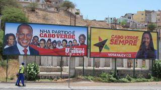 Cape Verde opposition reclaims power after 15 years