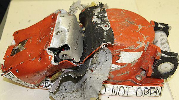 Las cajas negras del vuelo FZ 981 se podrán leer pese a estar dañadas