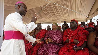La Côte d'Ivoire rend hommage aux victimes de Grand-Bassam