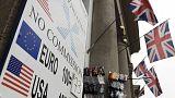 Brexit: perdita da oltre 100 miliardi di euro secondo Confindustria britannica