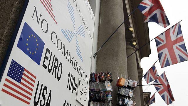 AB'den ayrılık İngiltere'ye 127 milyar euro ve 950 bin işsize mal olabilir