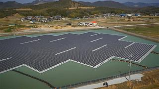 Centrali solari galleggianti: dal Giappone un impulso alle rinnovabili