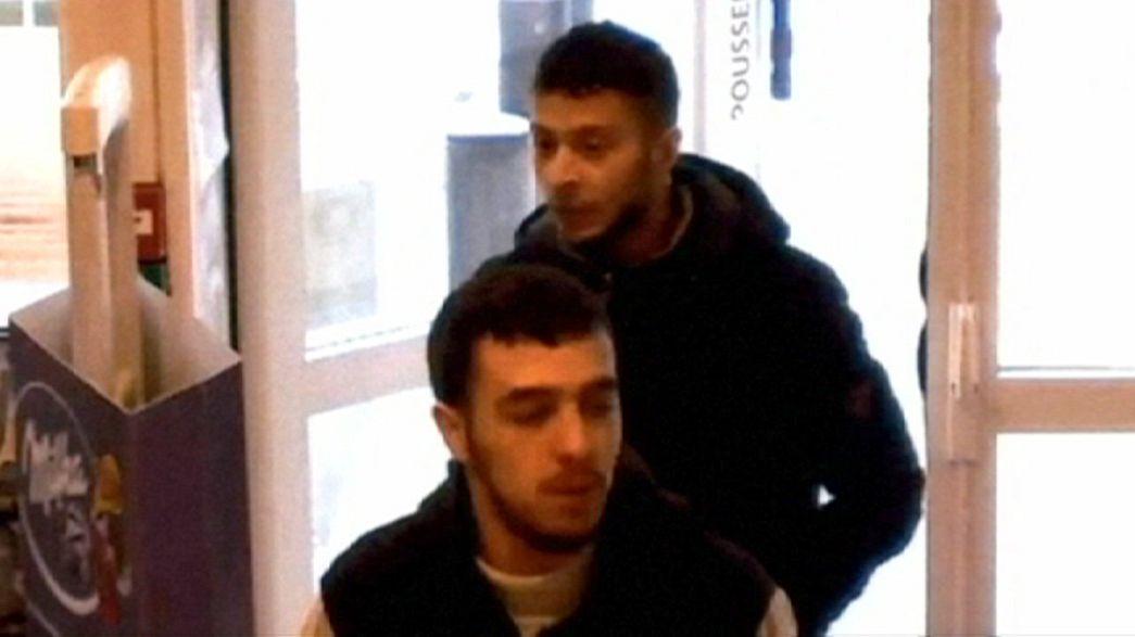 Identificado un nuevo cómplice de Salah Abdeslam en el 13-N