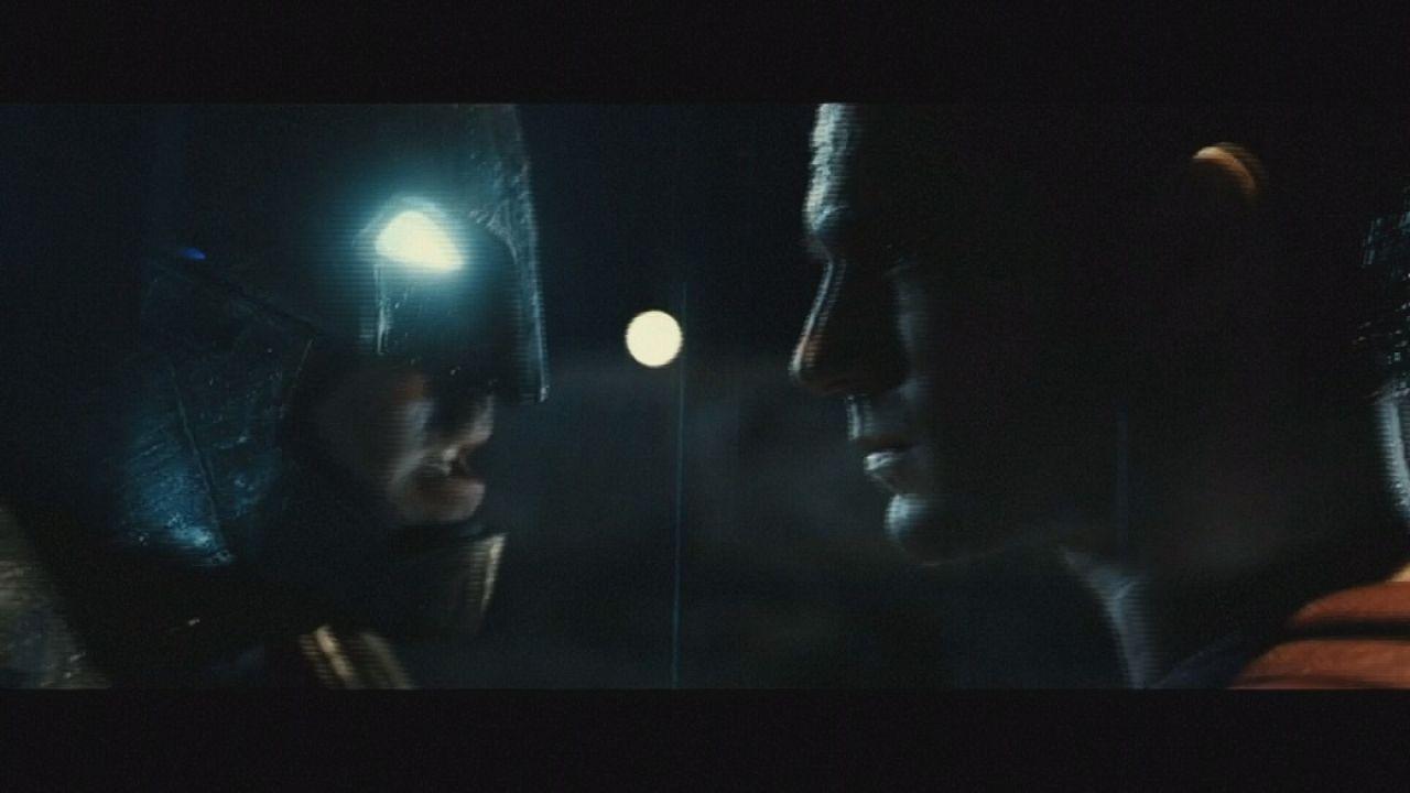 """""""Superman gegen Batman - Anbruch der Gerechtigkeit"""""""