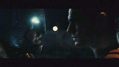 'Batman v Superman' - a superhero fight film reflecting US politics?