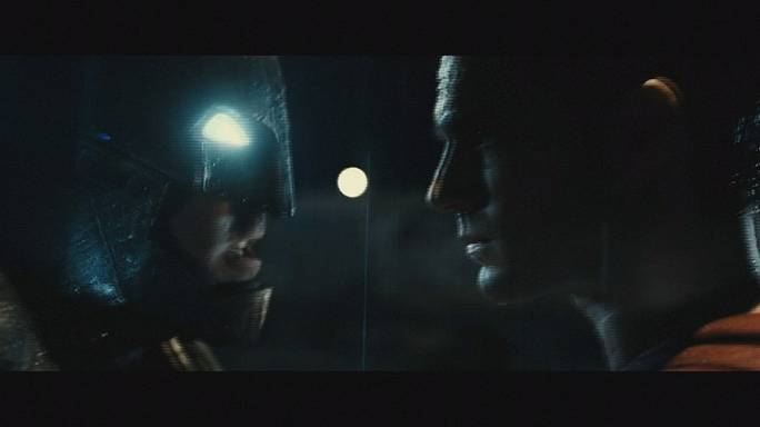 """Batman v superman : l'aube de la justice"""