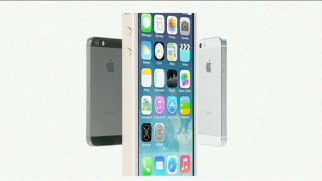 New smaller and cheaper Apple iPhone